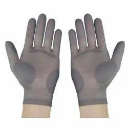 Silicone Glove, Design/Pattern: Plain