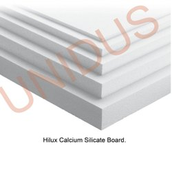 8 x 4 x 10 mm Hilux Calcium Silicate Board