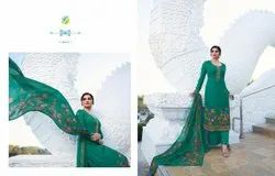 Vinay Silkina Royal Crepe Vol 29 12571-12578 Series