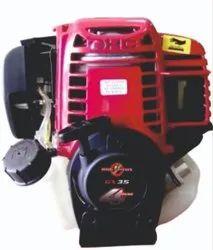 Multi Purpose Petrol Engine Woodpecker 35cc ( Wp Gx-35)