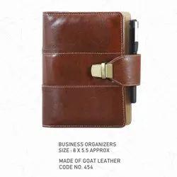 Diary Organizer