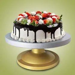 Cake Stand Cake Turntable