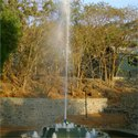 FRP Water Fountain