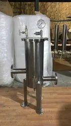 Hydraulic Filtrations