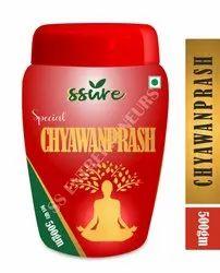 Ssure Special Chyawanprash 500gm