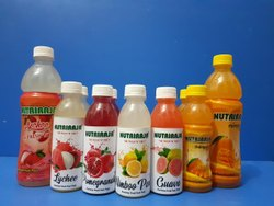 Nutriraja Mango Drink, 1 Pack Contains: 30 Bottles, Packaging Size: 175 Ml