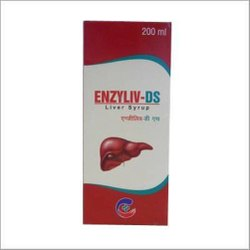 Enzyliv-DS Liver Syrup