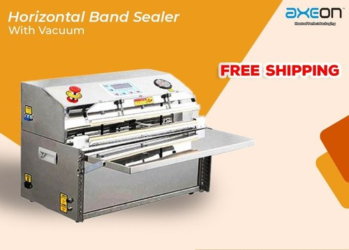Table Top Vacuum/ Nitrogen/ Normal Sealing Machine