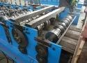 Steel Structure Floor Deck Roll Forming Machine For Colombia