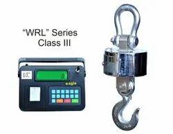 Wireless Digital Crane Scale