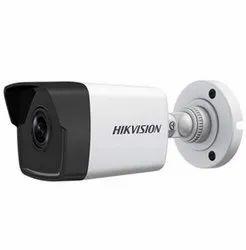 1920 x 1080 2MP Hikvision HD Bullet Camera, Camera Range: 30 meter