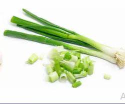 Green Spring Onion
