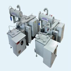 3150 kVA Power Transformer