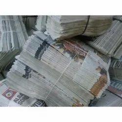 English Newspaper Bundle scrap