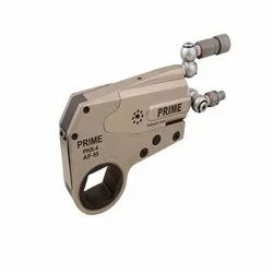 Hex Type Low Clearance Hydraulic Torque Wrench