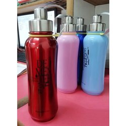 800 ML  Husker Stainless Steel Flask