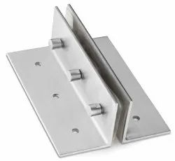 Stainless Steel Glass Spider Fitting Fin Plate AFP-01
