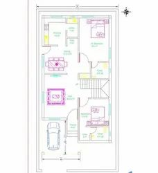 Building Plan Architectural Service, In West Bengal