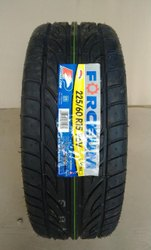 Apollo Forcem Tyre 225/60/15