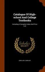 School College Textbook