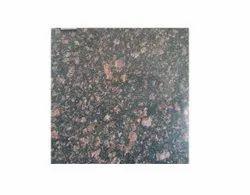 Kitchen Polished Granite Slab, For Flooring, Thickness: 5-10 mm