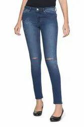 Lee Regular Women Roadster Jeans