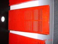 Molded Screen Panels