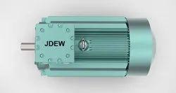 JDEW IE4 Super premium efficiency series PMSM