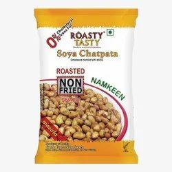 Whole Soyabeans Roasty Tasty Soya Chatpata, Packaging Size: 150g