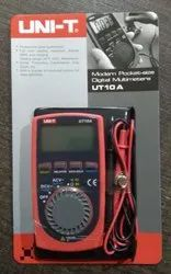 UNI-T POCKET TYPE DIGITAL MULTIMETER