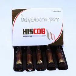 Mecobalamin 1500 Mcg Injections