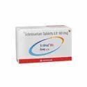 Telmisartan 80 Mg Tablet