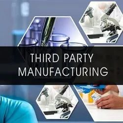 Pharmaceutical Third Party Manufacturing In Budaun