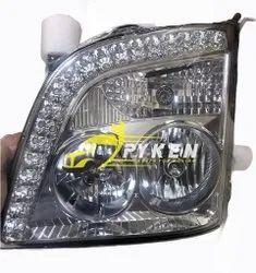 BB BS4 Headlight