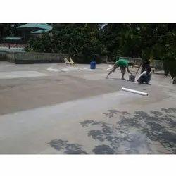 Industrial Waterproofing Service