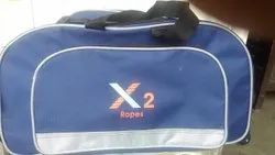 Polyester Travel Bags, Size/Dimension: 18