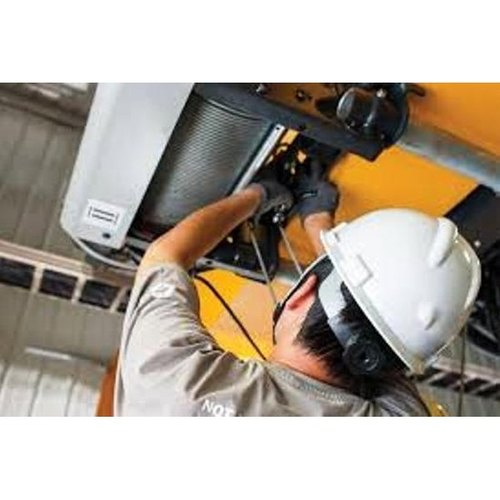 EOT Crane Repair Service
