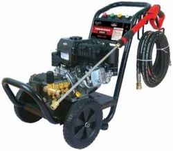 High Pressure Cleaner RBS-8.7/22 Powered By Briggs & Stratton