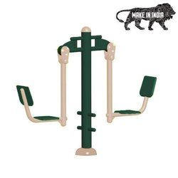 Outdoor Gym Leg Press