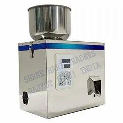 Weight Filler Machine 1-100 Gms