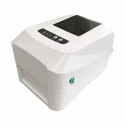 SRK-2406T Desktop Thermal Barcode Printer, Resolution: 203 DPI (8 dots/mm)