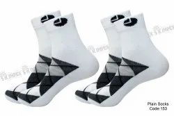 Mens cotton socks