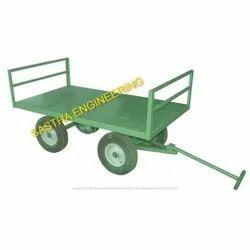Brick Shifting Trolley
