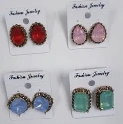 Westernn Style Stylish Ladies Earring