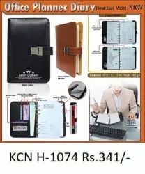 Office Planner Diary KCN H-1074