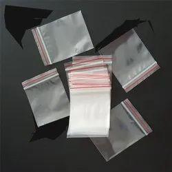 LDPE Ziplock Bags