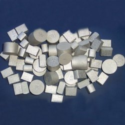 High Nickel Alloys Scrap