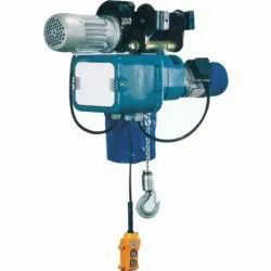 Electric Chain Hoist
