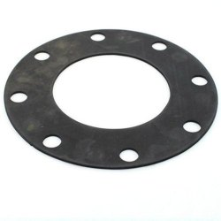 Flexible Graphite Gasket, For Industrial, Thickness: 10 Mm
