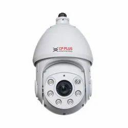 600 TVL CP Plus IP CCTV Speed Dome Camera